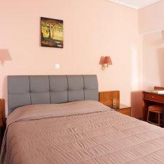 Xenophon Hotel 4* Стандартный номер с различными типами кроватей фото 6