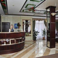 Slava Hotel интерьер отеля фото 3