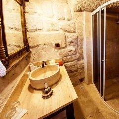 Gamirasu Hotel Cappadocia 5* Люкс с различными типами кроватей фото 46