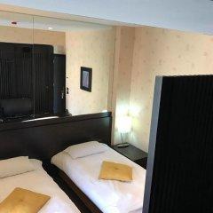 Hotel Iliria 4* Стандартный номер с 2 отдельными кроватями фото 4