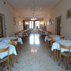 Отель Casa Caburlotto питание фото 3