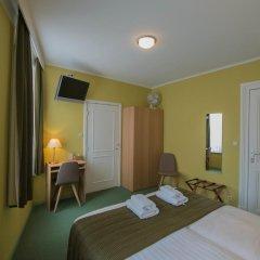 Hotel Groeninghe 3* Стандартный номер с двуспальной кроватью фото 4