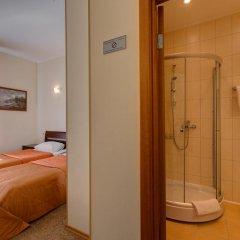 Мини-отель Соло на Большом Проспекте ванная