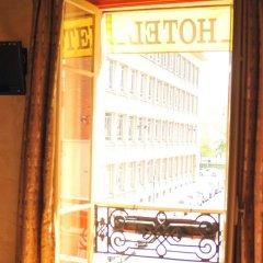 Отель Léonard de Vinci 2 балкон