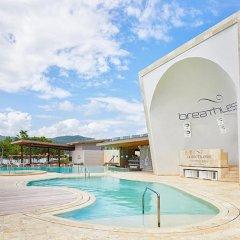 Отель Breathless Montego Bay - Adults Only - All Inclusive 5* Стандартный номер с различными типами кроватей фото 5
