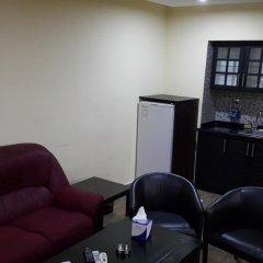 OIa Palace Hotel 3* Люкс с различными типами кроватей фото 16