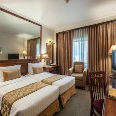 Отель Arnoma Grand 4* Улучшенный номер с различными типами кроватей