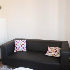 Отель Confiance Immobiliere - Le Garibaldi Loft удобства в номере фото 2