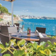Hotel Riu Palace Bonanza Playa бассейн фото 8
