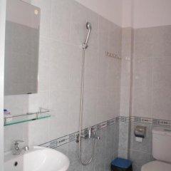 Отель Cat Vang Guesthouse ванная фото 2