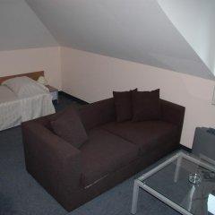 Отель Anna-Kristina Видин комната для гостей фото 3