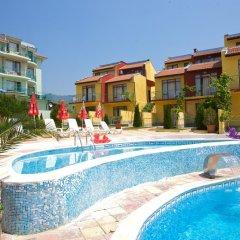 Hotel Yalta 3* Вилла фото 23