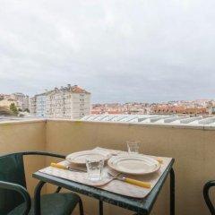 Отель Sunny Lisbon - Guesthouse and Residence 3* Апартаменты с различными типами кроватей фото 24
