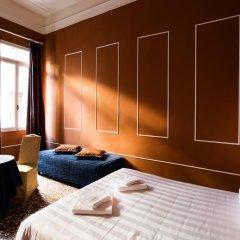 Отель Palazzo Rosa 3* Улучшенный номер с различными типами кроватей фото 2