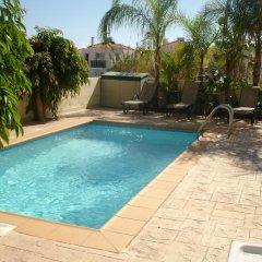 Отель Amanda Villa бассейн фото 2