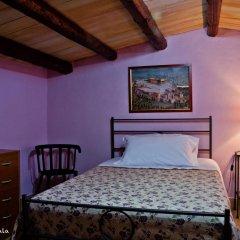 Отель B&B Monte Dei Pegni 3* Стандартный номер фото 5