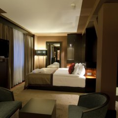Отель Platinum Palace удобства в номере