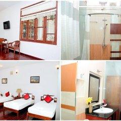 Chi Nguyen Hotel в номере фото 2