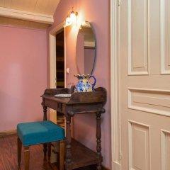 Отель Villa De Loulia Греция, Корфу - отзывы, цены и фото номеров - забронировать отель Villa De Loulia онлайн спа фото 2