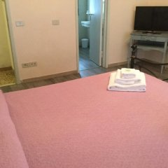 Отель Poggio del Sole Ареццо удобства в номере фото 2