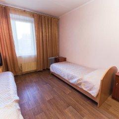 Гостиница АПК 2* Номер Эконом с разными типами кроватей фото 4