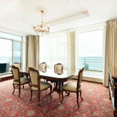 Baltic Beach Hotel & SPA 5* Президентский люкс фото 11
