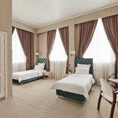 Гостиница Фортис 3* Улучшенный номер с разными типами кроватей