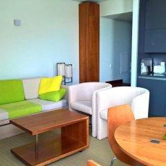 Отель ANC Experience Resort 3* Апартаменты разные типы кроватей фото 11
