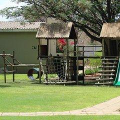 Отель Oasis Motel Габороне детские мероприятия фото 2