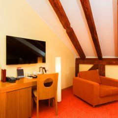 Hotel Bern by TallinnHotels удобства в номере фото 2