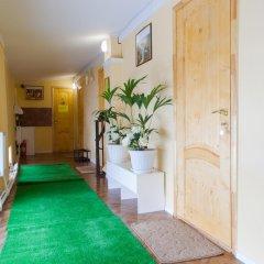 Гостиница Inn RoomComfort Кровать в общем номере двухъярусные кровати фото 9