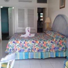 Shaw Park Beach Hotel 3* Улучшенный номер с различными типами кроватей фото 4