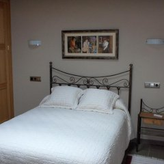 Отель Casa Rural Dona María комната для гостей фото 4