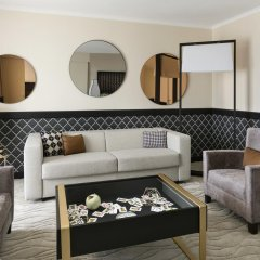 Hotel Barriere Le Gray d'Albion 4* Президентский люкс фото 4