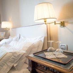 Отель Castello Di Mornico Losana Номер Делюкс фото 2