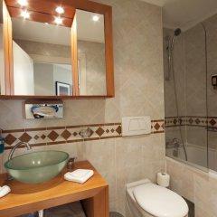 Отель Golden Prague Residence 4* Апартаменты с различными типами кроватей фото 13