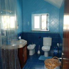 Отель Ericeira Garden ванная фото 2