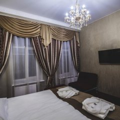 Отель Меблированные комнаты Никонов Комната Стандарт фото 8