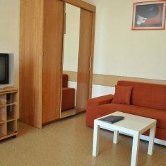 Гостиница Спутник 2* Апартаменты разные типы кроватей фото 9