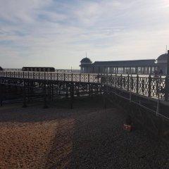 The Bannatyne Spa Hotel пляж