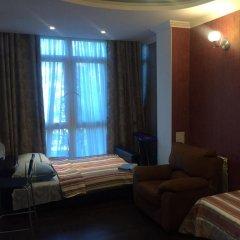 Светлана Плюс Отель 3* Студия Делюкс с различными типами кроватей фото 4
