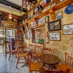 Отель Electra Guesthouse Мальта, Зеббудж - отзывы, цены и фото номеров - забронировать отель Electra Guesthouse онлайн питание