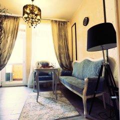 Арт-отель Пушкино Люкс с разными типами кроватей фото 18