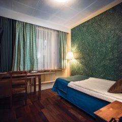 Arthur Hotel 3* Номер категории Эконом с двуспальной кроватью фото 3