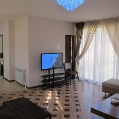 Отель Dghyak Pansion 3* Студия разные типы кроватей фото 6