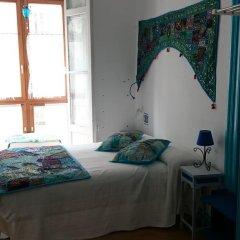 Отель Pension Lo-Egin Испания, Сан-Себастьян - отзывы, цены и фото номеров - забронировать отель Pension Lo-Egin онлайн комната для гостей фото 4
