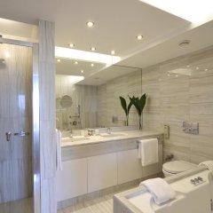 Titania Hotel ванная фото 2