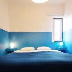 Отель Lisbon Story Guesthouse 3* Стандартный номер с двуспальной кроватью (общая ванная комната) фото 9
