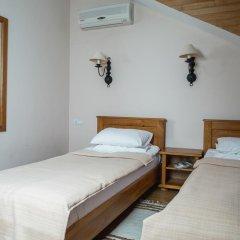 Гостиница Bogolvar Eco Resort & Spa комната для гостей фото 2
