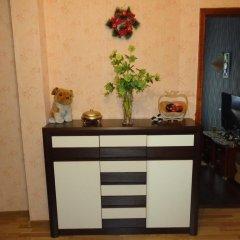 Гостиница Комната в Квартире на Горького удобства в номере